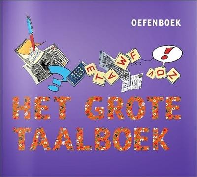 Het grote taalboek oefenboek