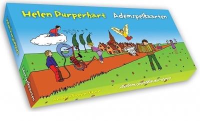 Ademspelkaarten voor Kinderen 4 +