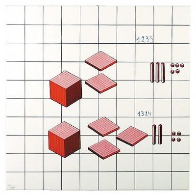 MAB Magnetische set