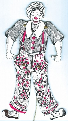 Clown August