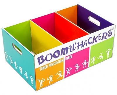 Bewaarbox voor Boomwhackers